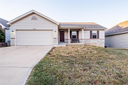 Photo of 2692 Ruddy Ridge Drive, High Ridge, MO 63049-3711 (MLS # 20075731)