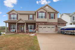 Photo of 2 Hollow Oak Court, Imperial, MO 63052-3200 (MLS # 20075764)