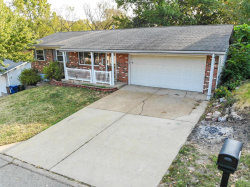 Photo of 2223 Country Forest Drive, Imperial, MO 63052-1511 (MLS # 20076046)