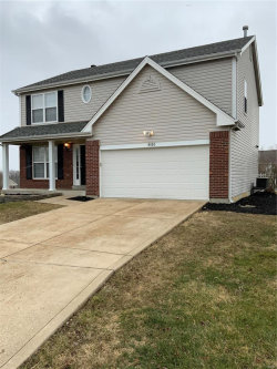 Photo of 6180 Misty Meadows, House Springs, MO 63051-4325 (MLS # 20076657)
