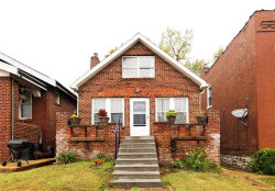 Photo of 4271 Oleatha Avenue, St Louis, MO 63116-2623 (MLS # 20076772)