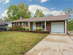 Photo of 1256 Ballast Point Drive, Arnold, MO 63010-4007 (MLS # 20076868)