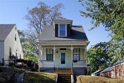 Photo of 717 South Benton Avenue, St Charles, MO 63301 (MLS # 20076949)