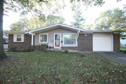 Photo of 1812 Stanford Place, Edwardsville, IL 62025-2633 (MLS # 20077030)