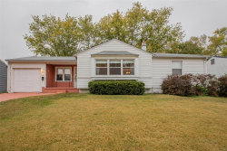 Photo of 9523 Avila Drive, St Louis, MO 63123-5513 (MLS # 20077089)