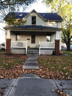 Photo of 607 Pine Street, Highland, IL 62249 (MLS # 20077236)