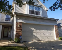 Photo of 3780 Southern Manor Drive, St Louis, MO 63125-4498 (MLS # 20077423)