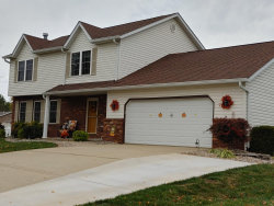 Photo of 506 Call Court, New Baden, IL 62265 (MLS # 20080076)