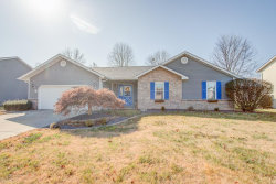 Photo of 909 Rolling Meadows Drive, Maryville, IL 62062 (MLS # 20081640)