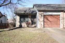 Photo of 1277 Ridgewood Court, Collinsville, IL 62234-4147 (MLS # 20082230)