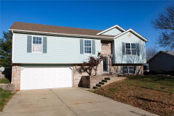 Photo of 2412 Copper Creek Road, Maryville, IL 62062-5614 (MLS # 20082340)