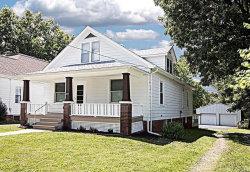 Photo of 621 North Kansas Street, Edwardsville, IL 62025-1138 (MLS # 20083747)