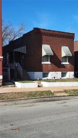 Photo of 2911 Brannon Avenue, St Louis, MO 63139-1439 (MLS # 20083909)