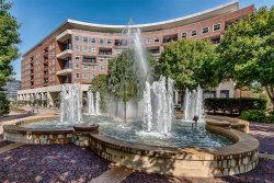 Photo of 155 Carondelet Plaza , Unit 405, St Louis, MO 63105 (MLS # 20084467)