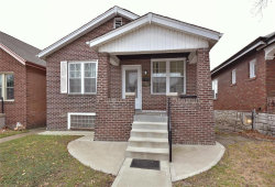 Photo of 4360 Wilcox Avenue, St Louis, MO 63116-1313 (MLS # 20084474)