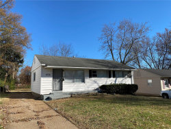 Photo of 9718 Scottdale, St Louis, MO 63136-1953 (MLS # 20084586)