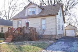 Photo of 613 Home Avenue, Edwardsville, IL 62025 (MLS # 20087510)