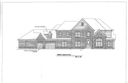 Photo of 13237 Stone Ct Tbb (lot 3), Town and Country, MO 63131-1602 (MLS # 20087835)