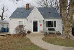 Photo of 415 Sanner, Edwardsville, IL 62025-1080 (MLS # 20089167)