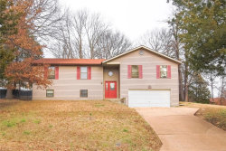 Photo of 2846 Tommy Drive, Arnold, MO 63010 (MLS # 20089918)