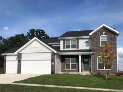 Photo of 1151 Patchwork Fields, Chesterfield, MO 63005 (MLS # 21000077)