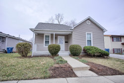 Photo of 911 Highland Street, Edwardsville, IL 62025-1133 (MLS # 21000284)