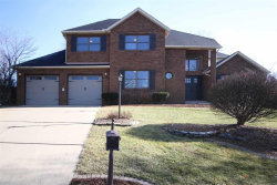 Photo of 35 Country Club View, Edwardsville, IL 62025 (MLS # 21000619)