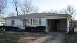 Photo of 508 Bollman Avenue, Edwardsville, IL 62025-2504 (MLS # 21002129)