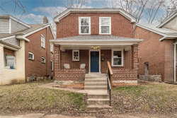Photo of 3657 Michigan Avenue, St Louis, MO 63118-3610 (MLS # 21002792)