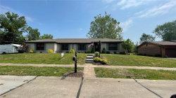 Photo of 4545 Garon Drive, St Louis, MO 63128-3623 (MLS # 21002859)