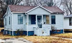 Photo of 820 North Elm Avenue, St Louis, MO 63119-1721 (MLS # 21002897)