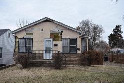 Photo of 7061 Melrose Avenue, St Louis, MO 63130-1941 (MLS # 21002969)