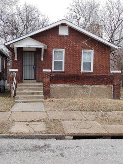 Photo of 4845 Carter Avenue, St Louis, MO 63115-2212 (MLS # 21003003)