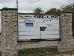 Photo of 4778 Signature Industrial Drive, Edwardsville, IL 62025-6202 (MLS # 18096070)