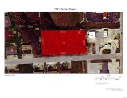 Photo of 2521 North Center Street, Maryville, IL 62062 (MLS # 19039711)