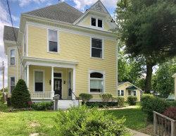Photo of 452 East Vandalia Street, Edwardsville, IL 62025 (MLS # 20034183)