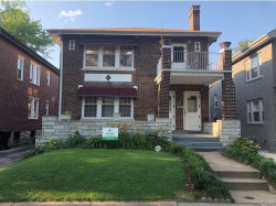 Photo of 7371 Amherst Avenue, St Louis, MO 63130-2925 (MLS # 19055681)