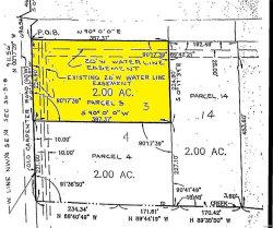 Photo of 0 Lot 3 Fields Creek, Edwardsville, IL 62025 (MLS # 18028297)