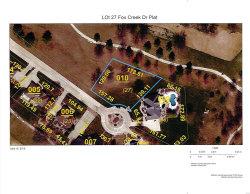 Photo of 6626 Fox Creek Drive, Edwardsville, IL 62025 (MLS # 18031493)