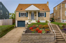 Photo of 324 Augusta St, Mt Washington, PA 15211 (MLS # 1468561)