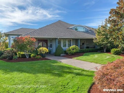 Photo of 8245 Enchanted Ridge Ct SE, Turner, OR 97392 (MLS # 711088)