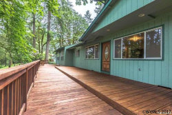 Photo of 11064 Gopher Ln SE, Lyons, OR 97358 (MLS # 716061)
