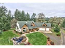 Photo of 6025 Fern Hill Rd, Monmouth, OR 97361 (MLS # 716414)