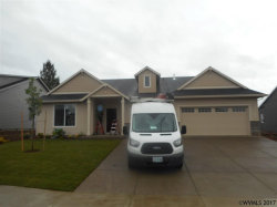 Photo of 638 Pinto St, Sublimity, OR 97385 (MLS # 716663)