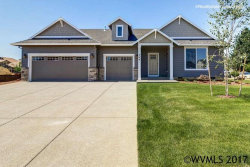 Photo of 449 SE Arbor St, Sublimity, OR 97385 (MLS # 718502)