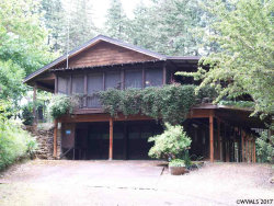 Photo of 15840 Airlie Rd, Monmouth, OR 97361 (MLS # 719626)