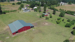 Photo of 40765 Trask Rd, Lyons, OR 97358 (MLS # 719846)