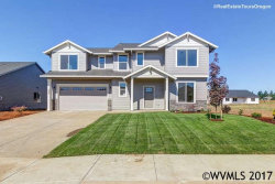Photo of 383 Belgian St, Sublimity, OR 97385 (MLS # 720268)