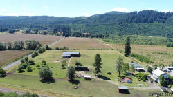 Photo of 40765 Trask Rd, Lyons, OR 97358 (MLS # 720815)