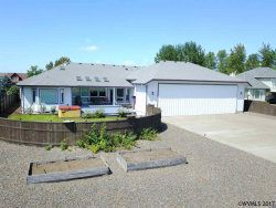 Photo of 625 Skyraider Dr, Independence, OR 97351 (MLS # 720954)
